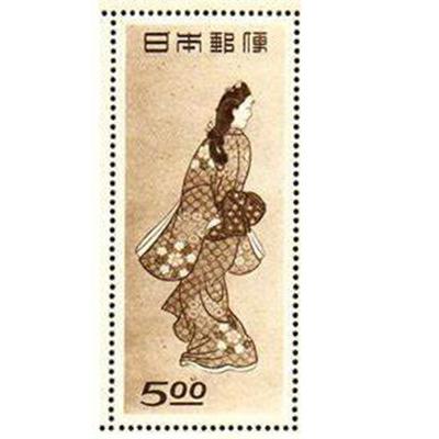 プレミアム切手