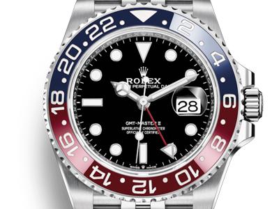 ロレックス 126710BLRO